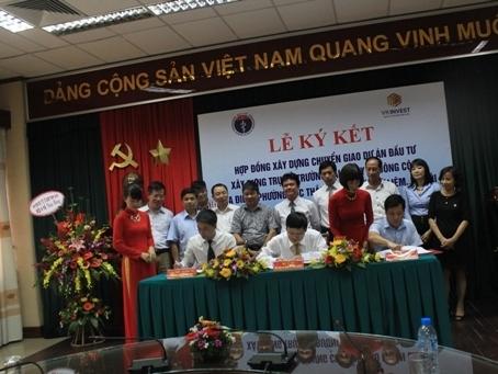 Văn Phú-Invest thâu tóm dự án 138B, Giảng Võ, Hà Nội