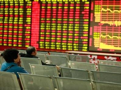 Chứng khoán Trung Quốc giảm mạnh nhất 6 năm qua