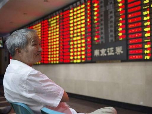 Trung Quốc tiếp tục dùng biện pháp cứng rắn để ổn định chứng khoán