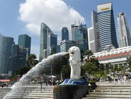 Mô hình kinh doanh mới của Singapore: Xuất khẩu chính mình