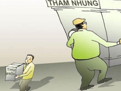 Những khó khăn trong việc thu hồi tài sản tham nhũng tại Việt Nam