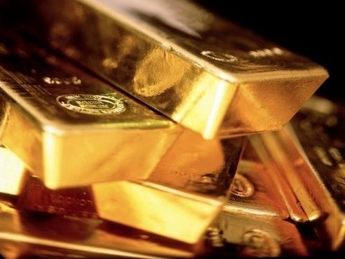 Vàng ghi nhận tháng giảm giá lớn nhất 2 năm qua