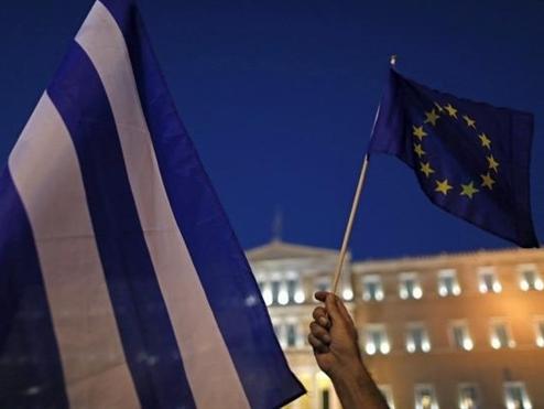 Hy Lạp có kế hoạch B trong trường hợp phải rời khỏi Eurozone