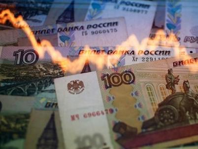 Ngân hàng trung ương Nga tiếp tục hạ lãi suất lần thứ 5