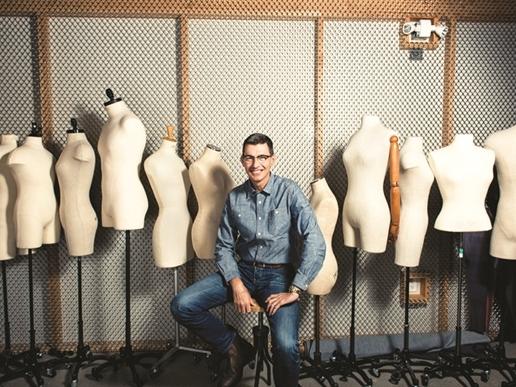 Hành trình đổi mới chính mình của quần jeans Levi's