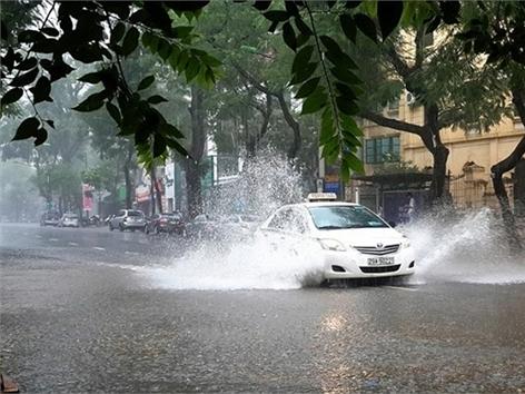 Hà Nội báo động cấp 1 về đảm bảo điện cho sinh hoạt và chống ngập