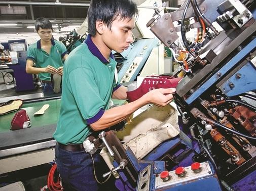 Thị trường Mỹ: Vận hội mới của da giày Việt