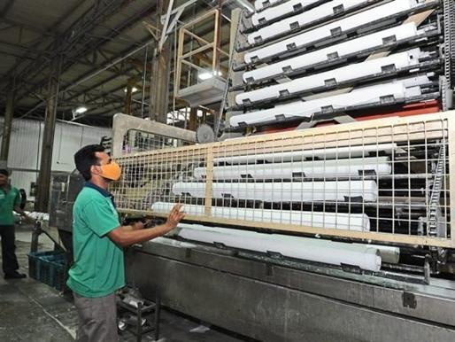 Malaysia đầu tư nhà máy giấy ở Việt Nam