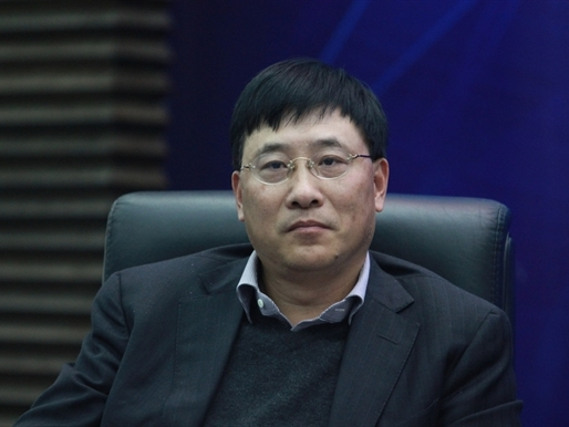 Ai là người đã cứu thị trường chứng khoán Trung Quốc?