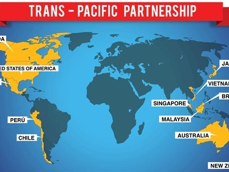6 tác động lớn nhất của TPP đến kinh tế Việt Nam