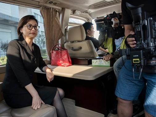 Nữ tỷ phú Trung Quốc đã tự mình xây dựng sự nghiệp như thế nào? (Phần 1)
