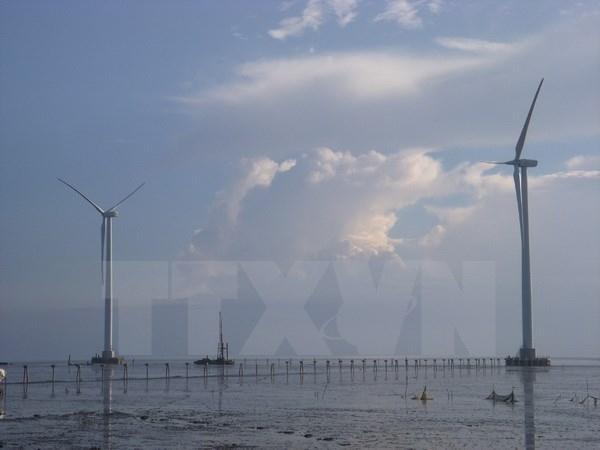 Trên 70.000 tỷ đồng đầu tư xây nhà máy điện gió tại Cà Mau