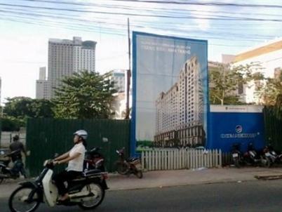 Khánh Hòa thu hồi đất dự án Tràng Tiền Plaza Nha Trang