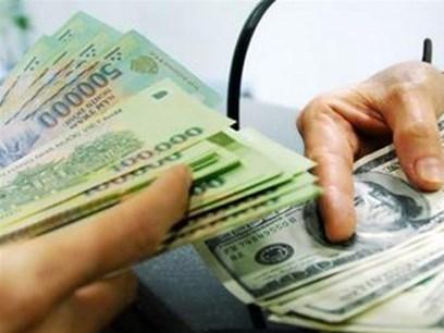 USD tăng giá sẽ tăng áp lực lên tỷ giá nửa cuối năm nay