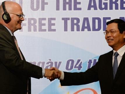 FTA với EU: Cơ hội mới cho Việt Nam sau TPP