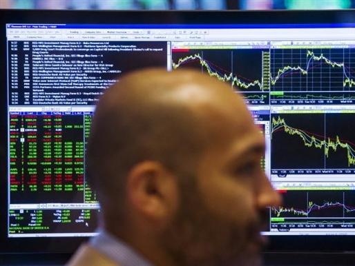 Chứng khoán Mỹ tăng điểm nhờ cổ phiếu công nghệ