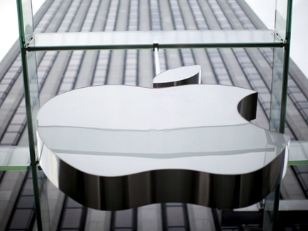Apple mất tới 90 tỷ USD giá trị vốn hóa thị trường trong hai tuần