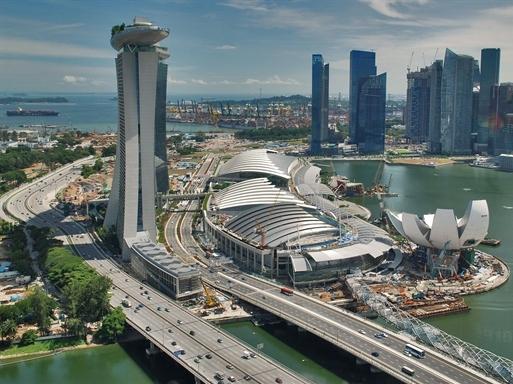 5 điều đặc biệt ít được biết về Singapore