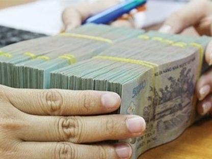 Bội chi ngân sách trên 100 nghìn tỷ đồng sau 7 tháng