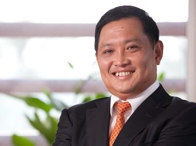 Chủ tịch BĐS Phát Đạt đăng ký mua 3,5 triệu cổ phiếu PDR