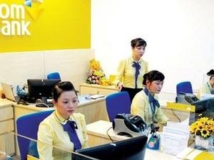 PVcomBank: Tổng tài sản và huy động vốn giảm mạnh trong 6 tháng đầu năm