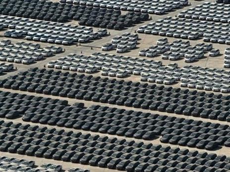 Các hãng xe lớn lao đao vì kinh tế Trung Quốc