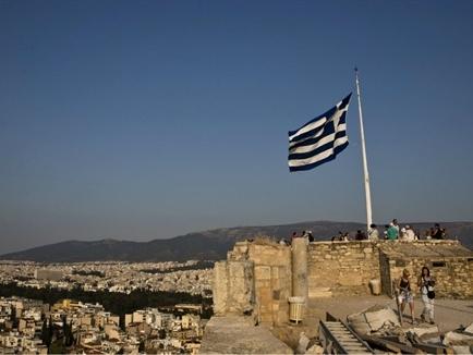 Tỷ lệ thất nghiệp tại Hy Lạp