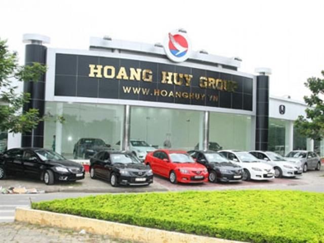 Hoàng Huy: Doanh thu sẽ đến từ bảo hành, bảo dưỡng và bán linh kiện