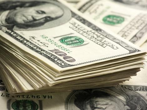 USD giảm do chốt lời sau báo cáo việc làm