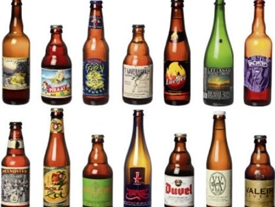 Nhờ FTA với EU, dân Việt sẽ có bia, rượu nhập ngoại giá rẻ?