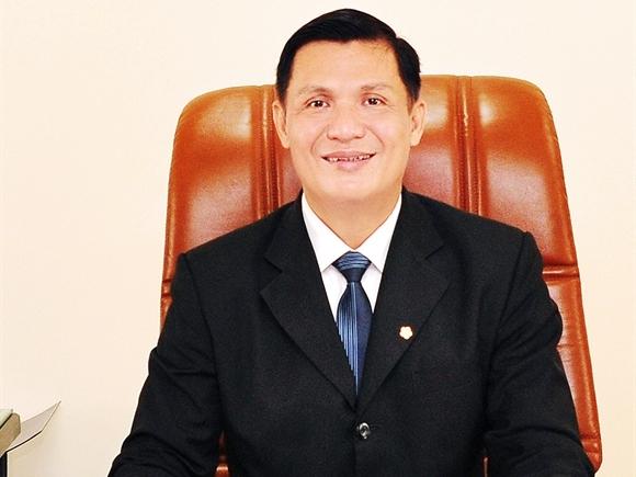 Khách sạn Rex Sài Gòn có tân Tổng Giám đốc
