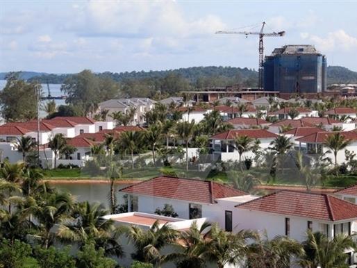 Phú Quốc hút hơn 144.000 tỷ đồng vốn đầu tư