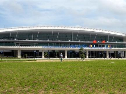 1.000 tỷ đồng nâng công suất nhà ga sân bay Phú Quốc