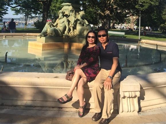 """""""Gặp lại Thụy Sỹ tại Léman Luxury Apartments giữa tâm xanh Sài Gòn"""""""
