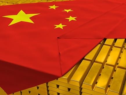 Trung Quốc đang giấu bao nhiêu tấn vàng?