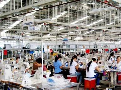 Chỉ số phát triển sản xuất Việt Nam cao nhất các nước mới nổi