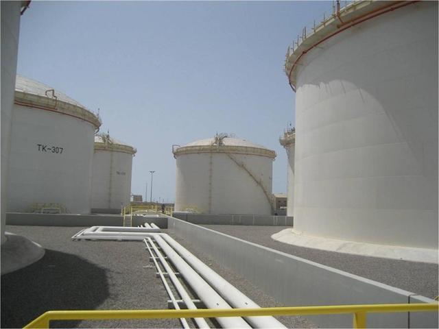 Giá dầu tăng trở lại bất chấp dư cung