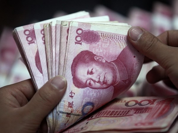 Trung Quốc phá giá nhân dân tệ mạnh nhất từ trước đến nay