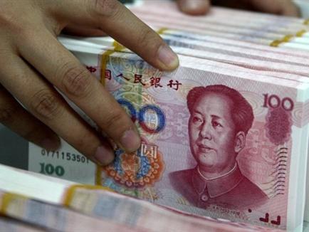 Nhiều đồng tiền châu Á lao dốc do Trung Quốc phá giá nội tệ