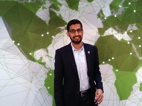 Làn sóng CEO Ấn Độ: Niềm hy vọng của châu Á?