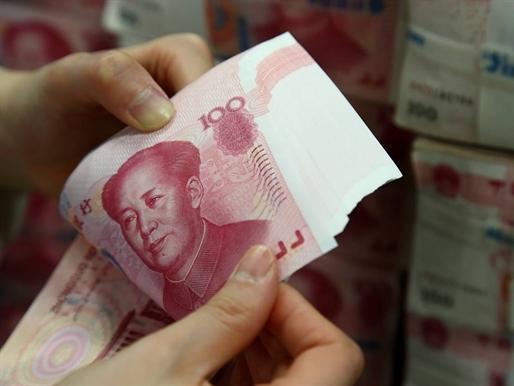 """""""Trung Quốc phá giá nhân dân tệ sẽ tạo áp lực tỷ giá cho VND"""""""