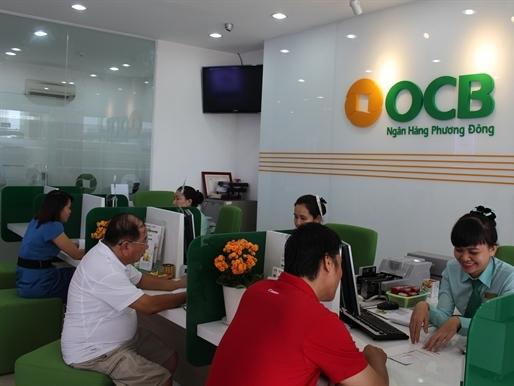 OCB khai trương phòng giao dịch Thủ Thiêm