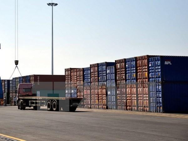 Khởi công xây dựng khu logistics 600 tỷ đồng tại TP. HCM