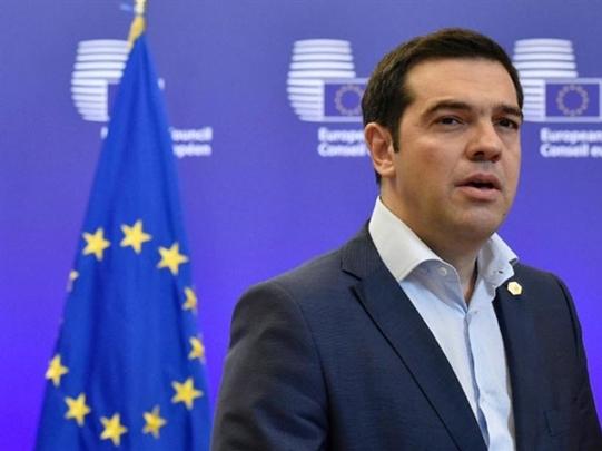 Kinh tế Hy Lạp bất ngờ tăng trưởng trong quý II