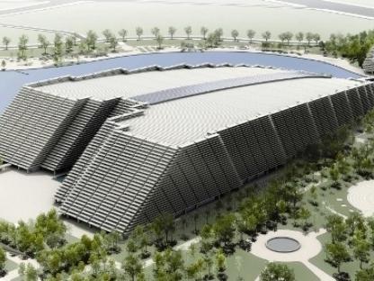Cố gắng xây bảo tàng 11.000 tỷ đồng vào năm 2021