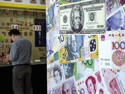 Doanh nghiệp Trung Quốc khốn khó vì nhân dân tệ mất giá