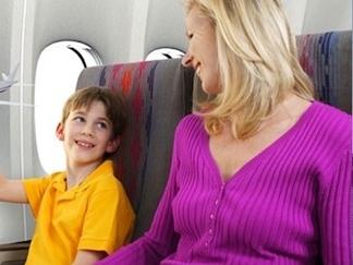 10 mẹo tránh mệt mỏi sau chuyến bay