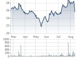 Hưởng cổ tức đặc biệt từ KDC, nhà đầu tư bất ngờ bị call margin