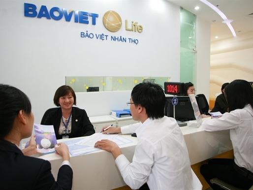 Bảo Việt lãi sau thuế 731 tỷ đồng, hoàn thành 64% kế hoạch năm