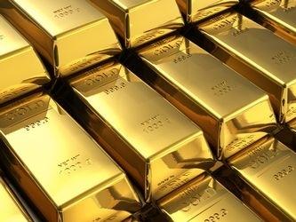 Giá vàng tiếp tục giảm do USD mạnh lên